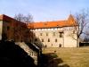 Vodní hrad v Budyni nad Ohří